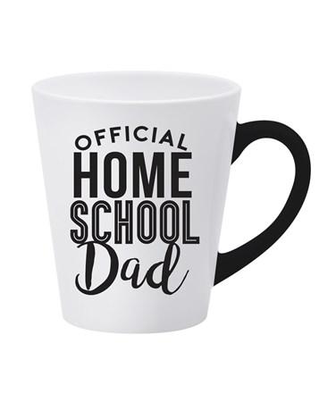 HomeSchoolDadMug