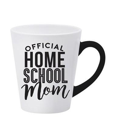 HomeSchoolMomMug