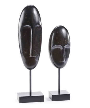 SculptureSetof2