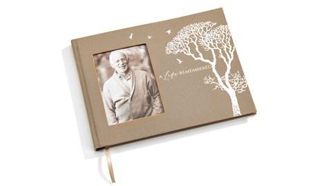 MemorialGuestBook