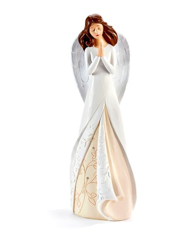 PrayingAngelFigurine