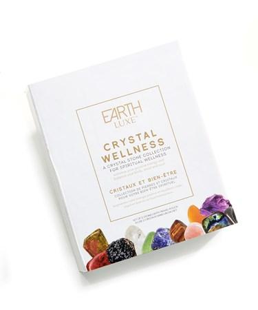 EarthLuxeCrystalWellnessStones12pcSet