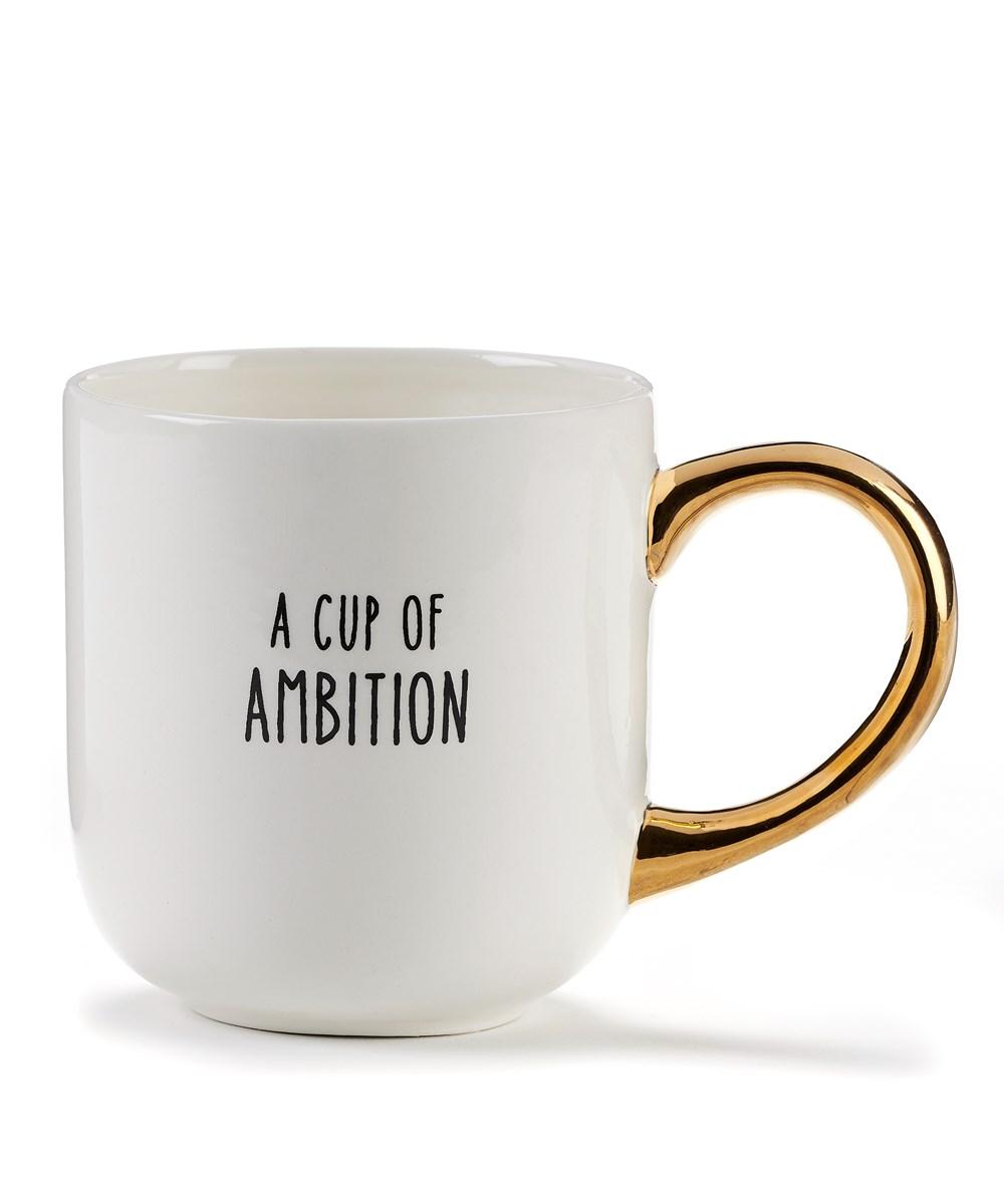 CoffeeMugAmbition