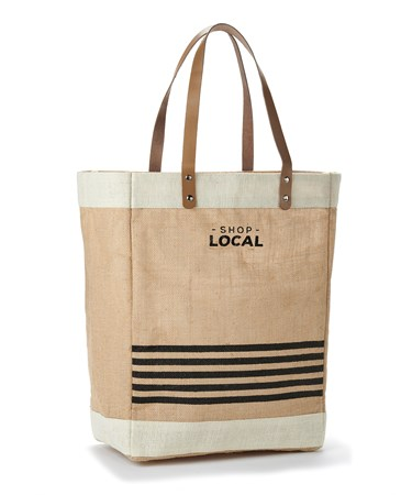 JuteShoppingBagLocal