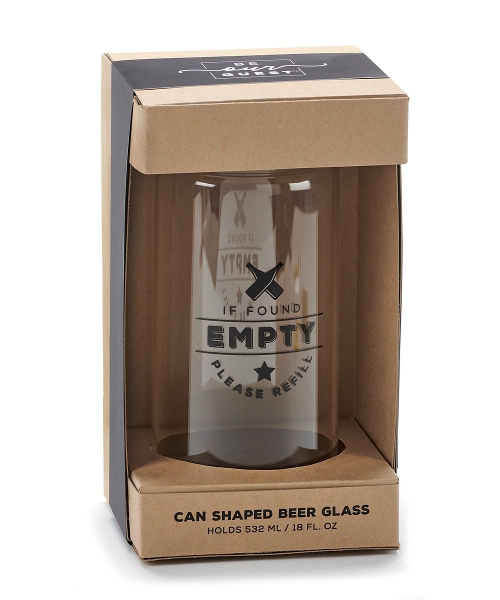 BeerCanGlassEmpty