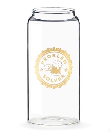 BeerCanGlassProblemSolver